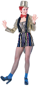 Columbia Rocky Horror Adult Costume