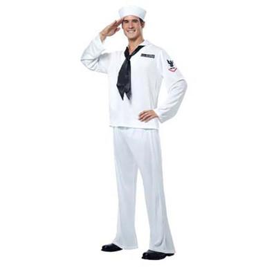 costume sailor Adult