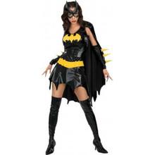 Batgirl Costume Adult