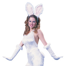 Instant Bunny Costume Kit