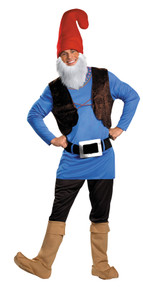 Papa Gnome Costume Adult