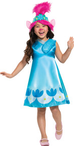 Poppy Classic Child Costume
