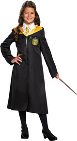 Hufflepuff Robe Classic - Child