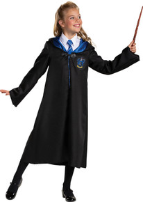 Ravenclaw Robe Classic - Child SML