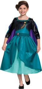Queen Anna Classic Costume