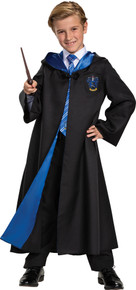 Ravenclaw Robe Deluxe - Child Small