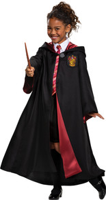 Gryffindor Robe Prestige - Child Small