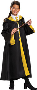 Hufflepuff Robe Prestige - Child