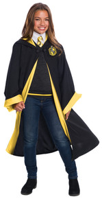 Hufflepuff Set Deluxe - Child