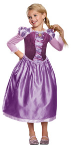 Girl's Rapunzel Day Dress - Tangled