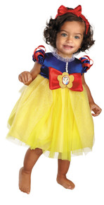 Snow White Deluxe Costume Infant