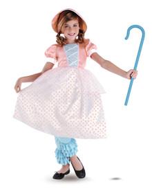 Girl's Bo Peep Costume - Toy Story