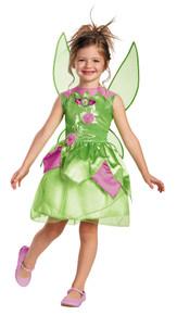 Girl's Tinker Bell Classic Costume