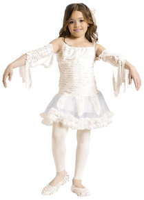 Tutu Mummy Girl's Costume-Clearance