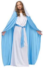 Mary Girl's Costume