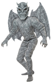 Ghastly Gargoyle Costume Child