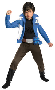 Boy's Monsuno Chase Costume - Monsuno