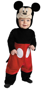 Mickey Deluxe Toddler Costume