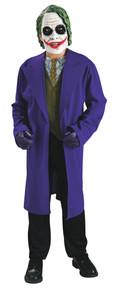 Boy's Joker Costume