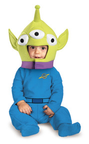 Alien Classic Baby Costume - Toy Story