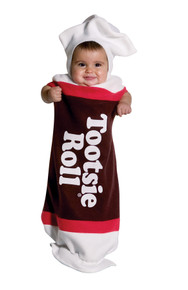 Tootsie Roll Bunting