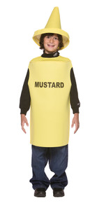 Mustard Costume-Child