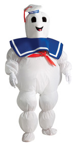 Child's Inflatable Stay Puft Marshmallow Man