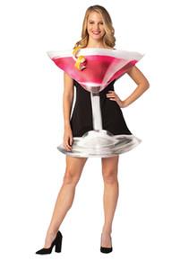Women's Cosmopolitan Dress