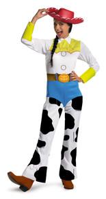 Women's Jessie Classic Costume - Toy Story