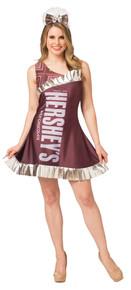 Women's Hersheys Bar Womens Dress