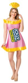 Women's Jolly Rancher Dress - Watermelon