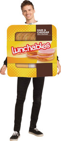 Kraft Lunchables Adult