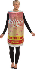 Naturdays Can Adult Costume