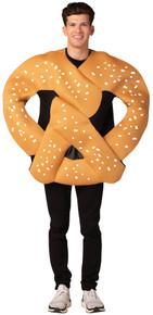 Bendable Pretzel Adult Costume