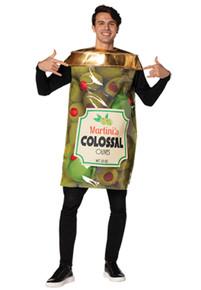 Olive Jar Adult Costume
