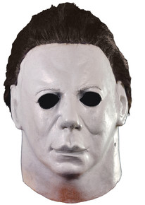 Poster Mask - Halloween 4: The Return Of Michael Myers