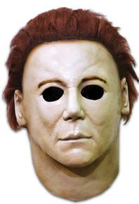 Michael Myers H20 Mask - Halloween 7