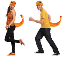 Charmander Accessory Kit - Adult
