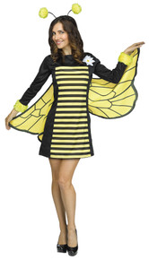 Women's Bee My Honey Costume