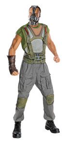 Men's Deluxe Bane Costume - Dark Knight Trilogy
