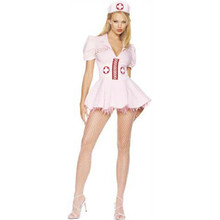 Nurse Betty Costume Sexy Adult