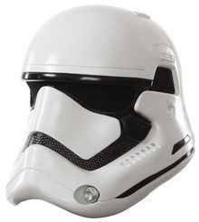 Deluxe 2-Piece Stormtrooper Mask - Star Wars VII