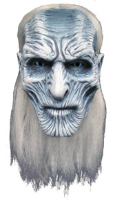 White Walker Mask - Game Of Thrones