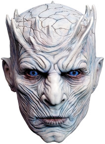 Night King Mask - Game Of Throne Season 8