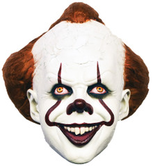 Pennywise Deluxe Mask - IT