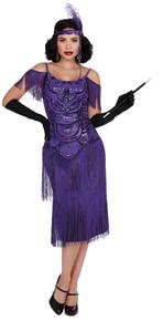 Women's Miss Ritz Costume