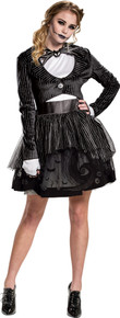 Women's Jack Skellington Tutu Costume