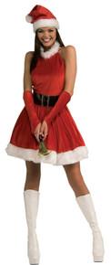 Women's Santa's Inspiration Costume