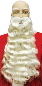 Santa 006 Beard Only