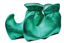 Elf Shoes Cloth - Green